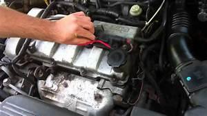 Mazda Protege Engine Code P0300 Repair