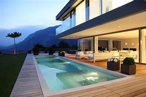 Kosten Einfamilienhaus Neubau : wie teuer ist es einen pool zu bauen ~ Lizthompson.info Haus und Dekorationen