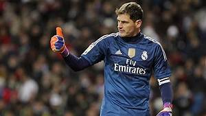 Iker Casillas - New Era - Best Saves - Real Madrid - 2014 ...  Real