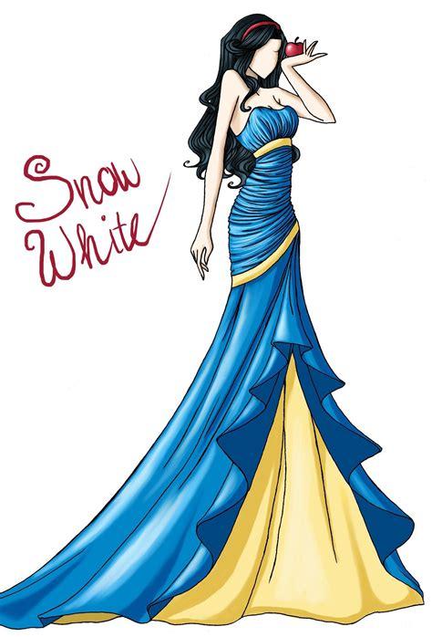 Fairy Tale Girls Project Snow White By Welescarlett On