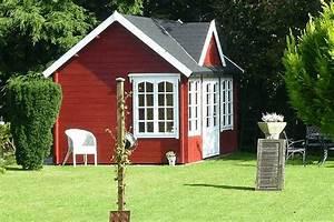 Gartenhaus Im Schwedenstil : gartenhaus gestalten 1 clockhouse 5 stile ~ Markanthonyermac.com Haus und Dekorationen