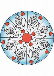 Malvorlagen Eisknigin Mandala Die Beste Idee Zum