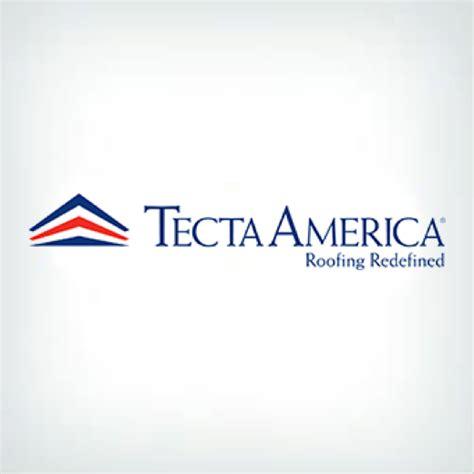 tecta america reviews roofing companies  company
