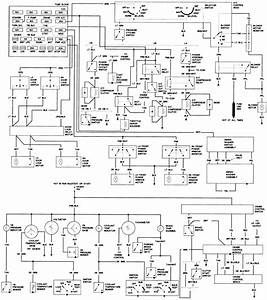 89 C4 Corvette Wiring Diagram Free Download
