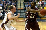College notes: Aquinas guard Damacious White trying to ...