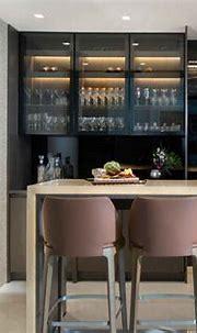 Modern Chateau - Sunny Isles Luxury Design – DKOR Interiors
