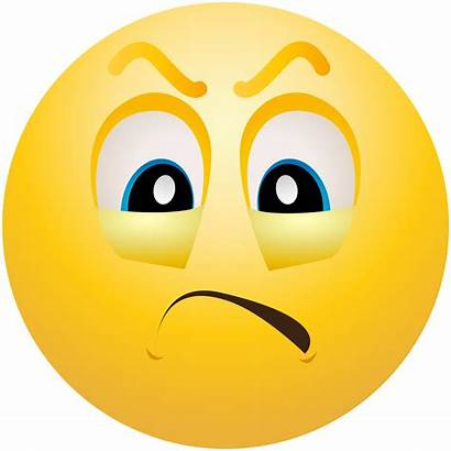 Emoji Angry Clip Emoticon Face Clipart Annoyed