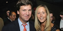 Who Is Tucker Carlson's Wife? New Details About Susan Andrews