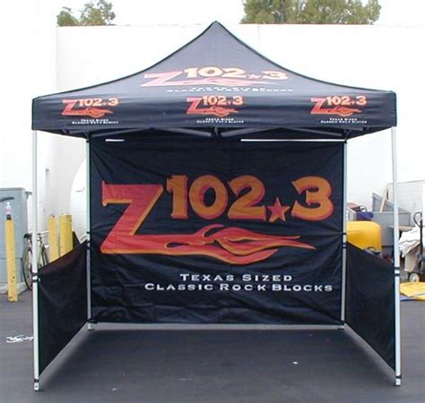 ez  pop  advertising tents atlanta atlanta ad balloons