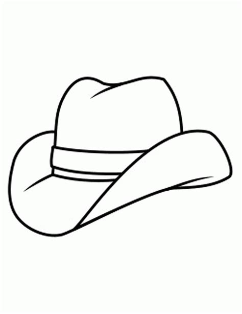 hat coloring page winter hat coloring page coloring home