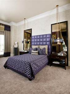 Bedroom lighting ideas gardens lamps and pendant lights