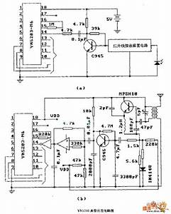 Index 2 - Remote Control Circuit