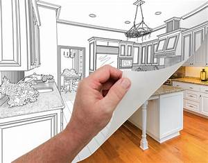 Where to save where to splurge in kitchen remodel for Bathroom remodel order of tasks