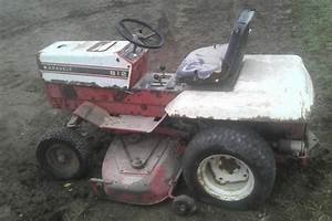 Gravely 812 - Other Brands