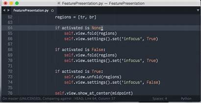 Basic Feature Presentation Mode Control Package