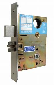 Servicing And Retrofitting Mortise Locks