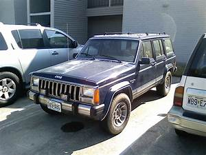 Xjkid08 1991 Jeep Cherokee Specs  Photos  Modification Info At Cardomain