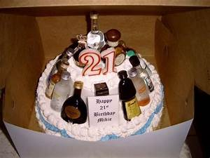 Birthday Cake Made Out Of Beer Bottles - http ...