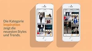 Zalando Lounge App : zalando in mobil was kann die app des bekannten online mode versandshops appflieger ~ One.caynefoto.club Haus und Dekorationen