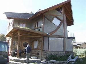 les 109 meilleures images du tableau maisons en materiaux With maison bois et paille 2 comment construire une maison ecologique 224 4000 euros