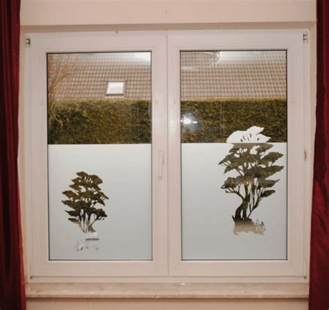 Sichtschutzfolie Fuer Fenster by Sichtschutzfolie F 252 R Fenster 23 Praktische Vorschl 228 Ge