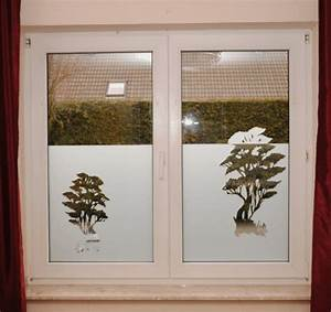 Fenster Sichtschutz Ideen : sichtschutzfolie f r fenster 23 praktische vorschl ge ~ Michelbontemps.com Haus und Dekorationen