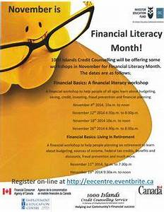 Financial Literacy Workshops on Pinterest   Student Loans ...