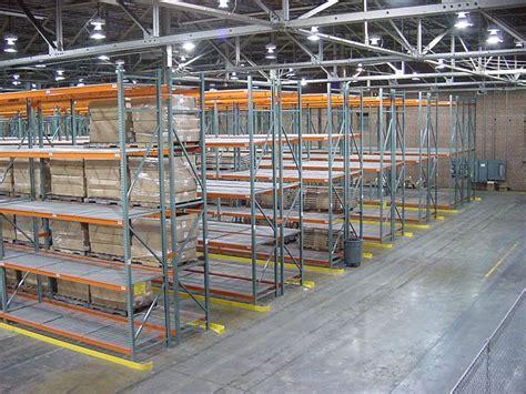 used pallet racks interlake teardrop pallet racks new used sjf
