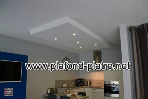 decor platre pour cuisine cuisine moderne des idées de faux plafond plafond platre