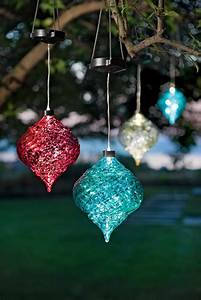 Large, Outdoor, Christmas, Ornaments