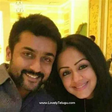 actress jyothika surya facebook surya jyothika images lovely telugu