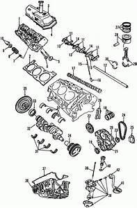 2004 Ford Explorer Engine Diagram