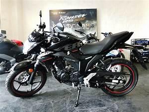 Suzuki Gixxer 150 0km Gxs 2019 Cr U00e9dito Personal Dni Cuotas