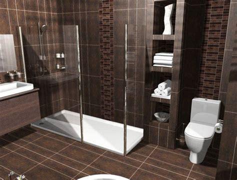 free bathroom design 35 brown bathroom floor tile ideas and pictures