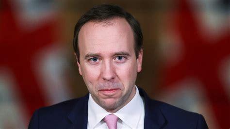 Matt Hancock's ominous UK Health Security Agency would be ...