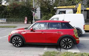 Mini Cooper S : 2018 mini cooper s facelift to bring important updates under the bonnet carscoops ~ Medecine-chirurgie-esthetiques.com Avis de Voitures