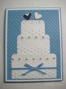 wedding cards danee 39 s stin 39 delights wedding cake card