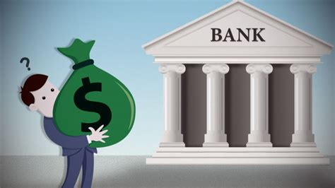 basic guide    types  bank accounts