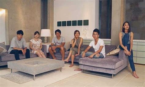 House Design Reality Show by Terrace House Netflix S New Japanese Reality Show