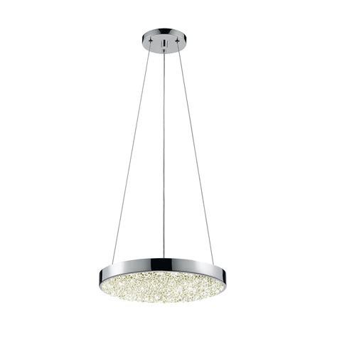 sonneman 2565 01 dazzle modern polished chrome led pendant