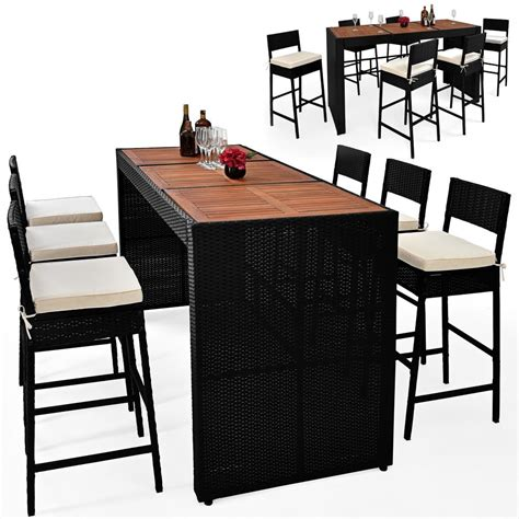 table et chaise de bar professionnel awesome table et chaise haute de jardin ideas awesome