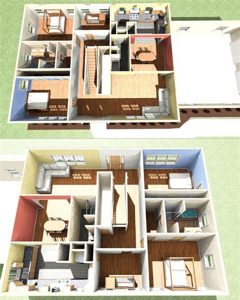 yorker cape house plan