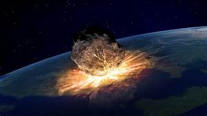 Asteroid Misses Perfect Opportunity To Hit Earth - Riot Fest
