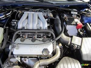 2005 Mitsubishi Eclipse Gt Coupe 3 0 Liter Sohc 24 Valve V6 Engine Photo  64110702