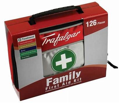 Aid Kit Pieces Trafalgar Silver Safety Chempro