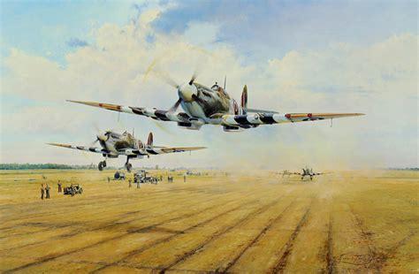 robert taylor aviation art wings fine arts