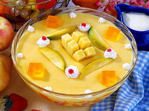 Mango Kheer An Indian Dessert Boldskycom