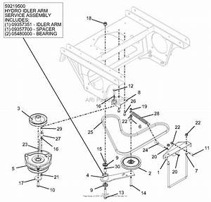 Wiring Diagram For Gravely 810 Gravely Key Switch Wiring