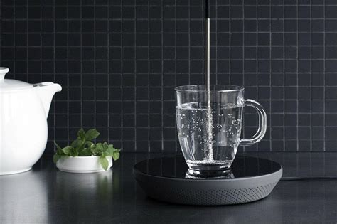 kettle water miito boiling induction without kitchen boil energy dezeen liquid future alternative heating electric gadgets sustainable way chudy nils