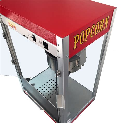 popcorn machine hire sydney carnival foods funtime